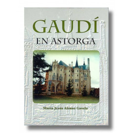 Gaudi en Astorga