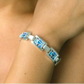 Bracelet Gaudiblue 07