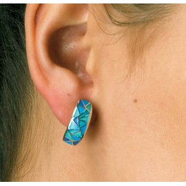 Earring Gaudiblu 34
