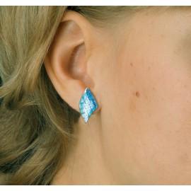 Earring Gaudiblu 37