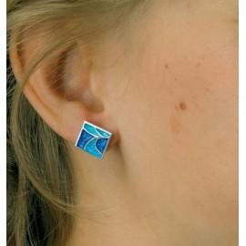 Earring Gaudiblu 86
