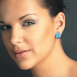 Earring Gaudiblu 44