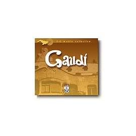 CD ROM GAUDI interactivo