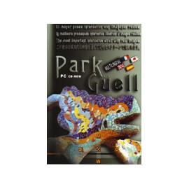 Park Güell CD-ROM