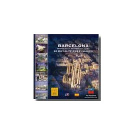 Barcelona Photo Collection Gallery