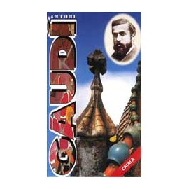 Video. Antoni Gaudí