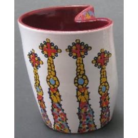 Mug Ceramica Sagrada Familia