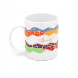 Gaudí Mug White