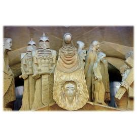 Print Sagrada Familia-4