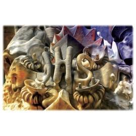 Print Sagrada Familia-6