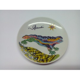 Drac Plate mini 12 cm