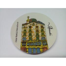 Batlló Plate mini 12 cm