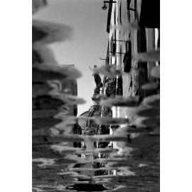 Photo Print La Mercè Reflexion