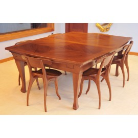 Batllo Table Original Reproduction