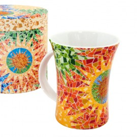 Irregular Cup Trencadis
