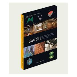 DVD Gaudí, La Búsqueda de la forma