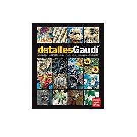 GAUDÍ DETAILS