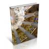 Book Large Format Sagrada Familia Opus Magnum Gaudi- Spanish