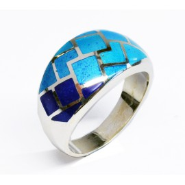 Ring Gaudiblu 67