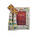 Photo Frame Sagrada Familia