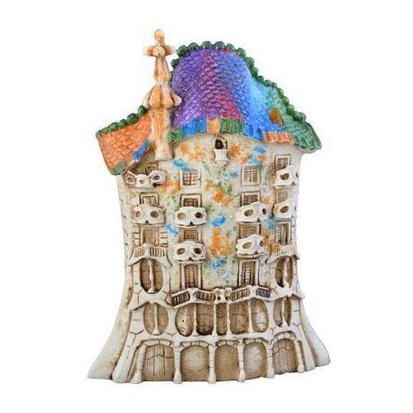 Pencil case Casa Batlló