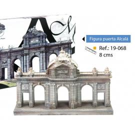 Figura Puerta Alcalá