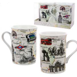Set 2 mugs