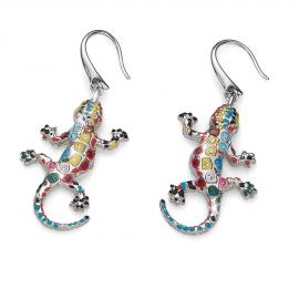 Earrings Gaudi Drac