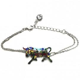 Bracelet Gaudi Bull