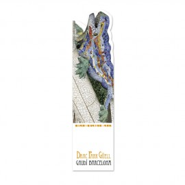 Bookmarker Sagrada Familia
