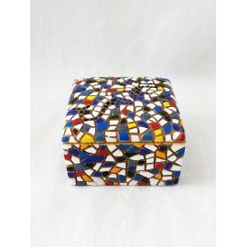Gaudi Fishes Jewel Box