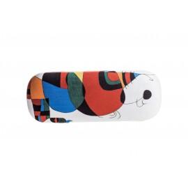 Rigid Glasses Case Miró