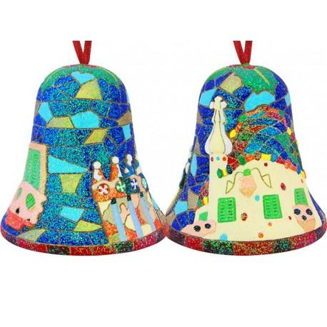 Christmas Bell Batlló