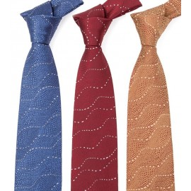 Park Guell Silk Tie