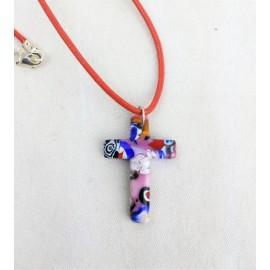 Sagrada Familia Murano Cross