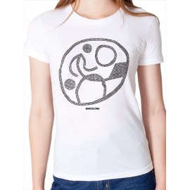 Camiseta Miró- Mujer