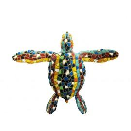 Tortuga Acuática Pequeña 10 cm
