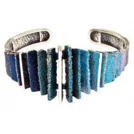 Reed slave bracelet