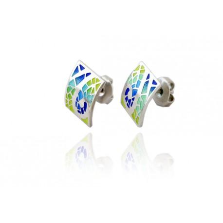 Earring Romantic 12