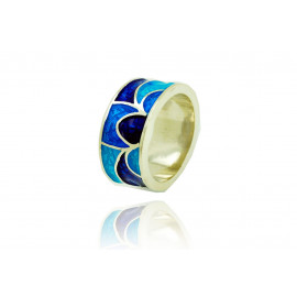 Ring Gaudiblu 72
