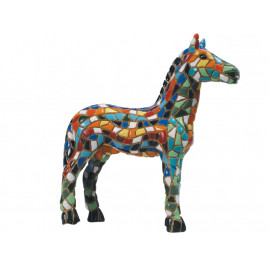 Middle Horse 15cm