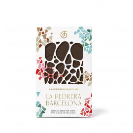 Dark Chocolate La Pedrera