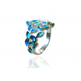 Ring leaves pinnate