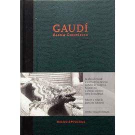 Gaudí Scientific Album