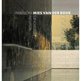 Pavilion Mies van der Rohe