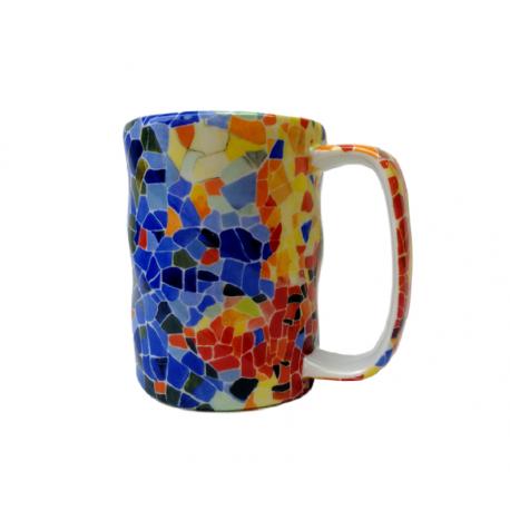 Mug Triana Aurora
