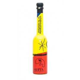 Aceite de oliva virgen extra Artistas Mediterráneo 100 ml