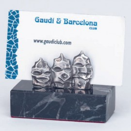 Pedrera visiting cards holder