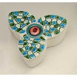Trencadis ceramic case