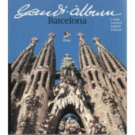 Gaudi Album Barcelona